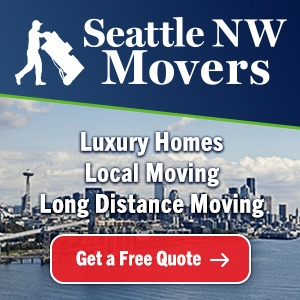 Seattle NW Movers