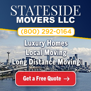 Stateside Movers - Nationwide Moving Company